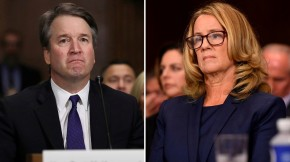 Understanding the Brett Kavanaugh Case