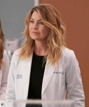 Grey's Anatomy WithoutGrey?