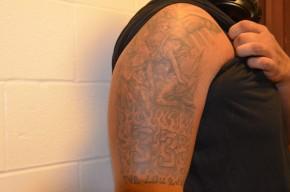 BU Tattoos