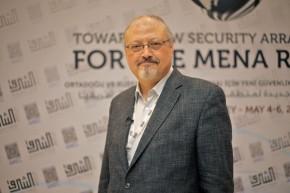 The Saudi JournalistDisappearance