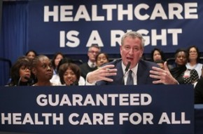 Should Healthcare Be Considered a Basic Right in the United States?