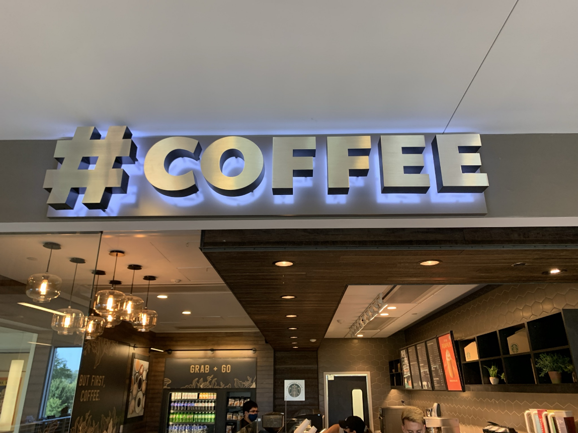 Coffe BenU is reducing hours due to being short staffed