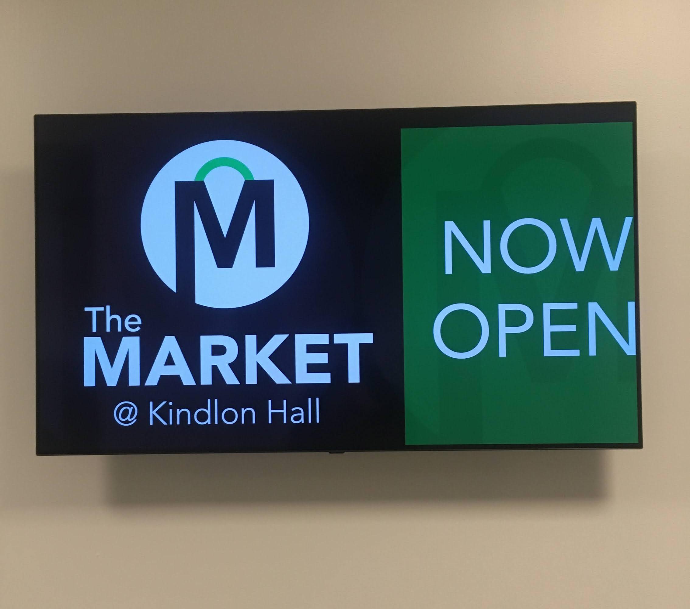 The Market @ Kindlon