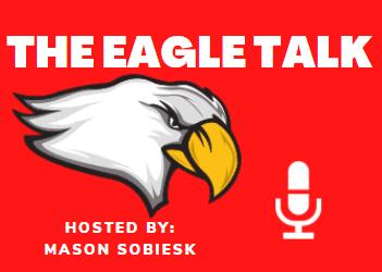 BenU The Eagle Talk Logo