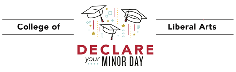 Declare a minor
