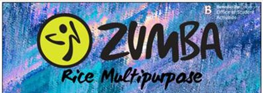 Zumba classes now at Benedictine